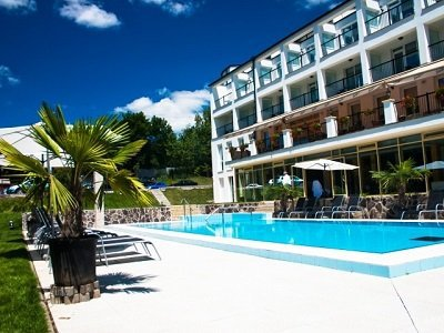 Calimbra Wellness Hotel ****+