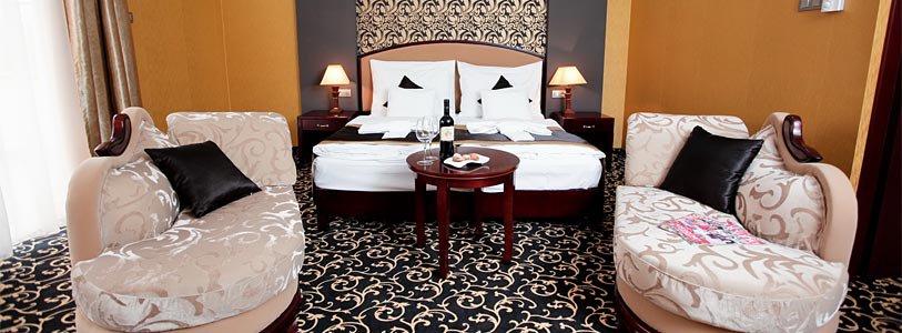 Colosseum Hotel Mórahalom ****+ - Mórahalom