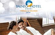 Balneo Hotel Zsori ****