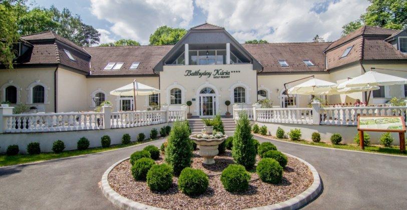 Batthyány Kúria és Golf Resort