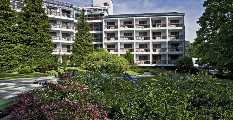 Hotel Lövér